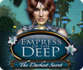 Empress of the Deep: The Darkest Secret Macintosh Front Cover