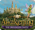 Awakening: The Dreamless Castle Macintosh Front Cover