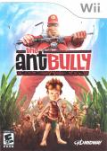 The Ant Bully Wii Front Cover