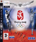 Beijing 2008 PlayStation 3 Front Cover