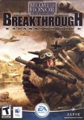 Medal of Honor: Allied Assault - Breakthrough Macintosh Front Cover