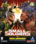 Small Soldiers: Squad Commander Windows Front Cover