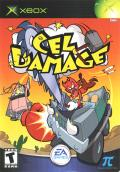 Cel Damage Xbox Front Cover