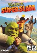 Shrek SuperSlam Windows Front Cover
