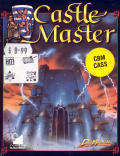 Castle Master Commodore 64 Front Cover