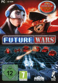 Future Wars Windows Front Cover
