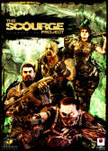 The Scourge Project: Episodes 1 and 2 Windows Front Cover