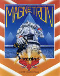 Magnetron  Commodore 64 Front Cover