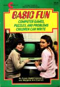 BASIC Fun: Computer Games, Puzzles, And Problems Children Can Write Apple II Front Cover
