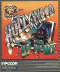 Hollywood Hijinx Atari ST Front Cover