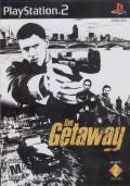 The Getaway PlayStation 2 Front Cover