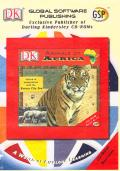 Animals of Africa Macintosh Front Cover