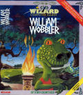 William Wobbler Commodore 64 Front Cover