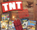 TNT Commodore 64 Front Cover
