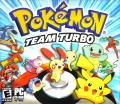 Pokémon: Team Turbo Windows Front Cover