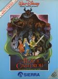 The Black Cauldron Atari ST Front Cover