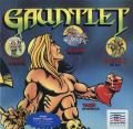 Gauntlet Atari ST Front Cover