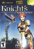 Knight's Apprentice: Memorick's Adventures Xbox Front Cover
