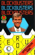 Blockbusters ZX Spectrum Front Cover