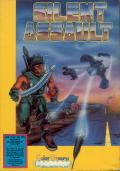 Silent Assault NES Front Cover