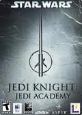 Star Wars: Jedi Knight - Jedi Academy Macintosh Front Cover
