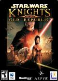 Star Wars: Knights of the Old Republic Macintosh Front Cover