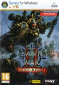 Warhammer 40,000: Dawn of War II - Chaos Rising Windows Front Cover