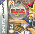 Yu-Gi-Oh! The Eternal Duelist Soul Game Boy Advance Front Cover