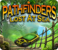 Pathfinders: Lost at Sea Windows Front Cover