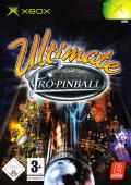Pro Pinball: Trilogy Xbox Front Cover