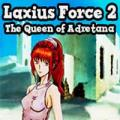 Laxius Force II Windows Front Cover