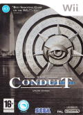The Conduit (Special Edition) Wii Front Cover