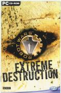 Robot Wars: Extreme Destruction Windows Front Cover