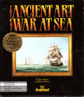 The Ancient Art of War at Sea Apple II Front Cover