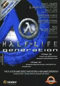 Half-Life: Generation Windows Front Cover