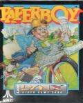 Paperboy Lynx Front Cover
