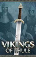 Vikings of Thule Browser Front Cover