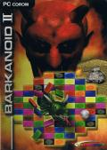 Barkanoid II Windows Front Cover
