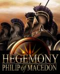 Hegemony: Philip of Macedon Windows Front Cover