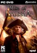 Rise of Prussia Windows Front Cover