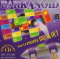 Barkanoid Windows 3.x Front Cover