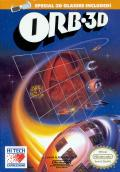 Orb-3D NES Front Cover