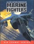 Marine Fighters DOS Front Cover