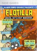 Flotilla Xbox 360 Front Cover 1st version
