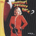 Who Shot Johnny Rock? Windows Front Cover