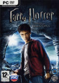 Harry Potter and the Half-Blood Prince Windows Front Cover