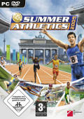Summer Athletics 2009 Windows Front Cover