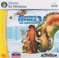 Ice Age: Dawn of the Dinosaurs Windows Front Cover