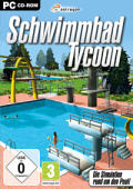 Schwimmbad Tycoon Windows Front Cover