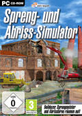 Spreng- und Abriss-Simulator Windows Front Cover